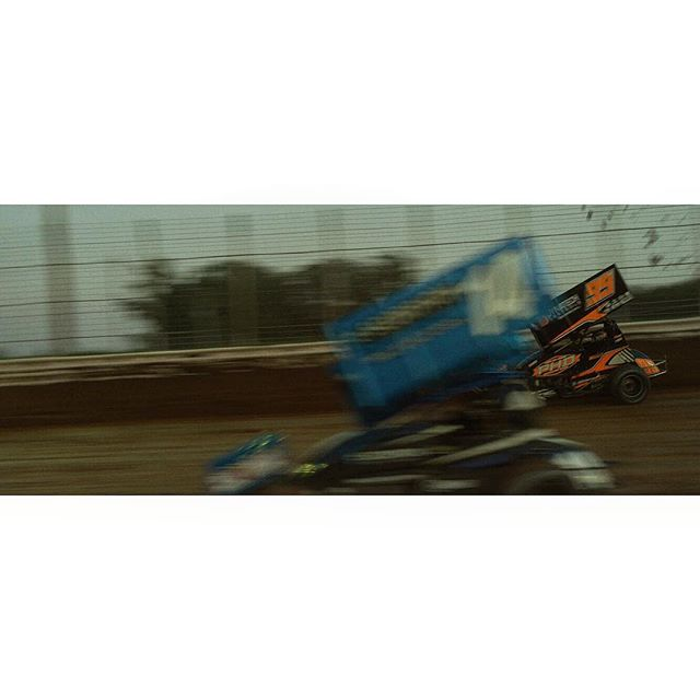 @kmoody99 slingin mud around the bend. @susquehannaspeedway Hyped on this edit coming soon!