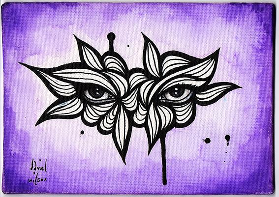Prince's Eyes
