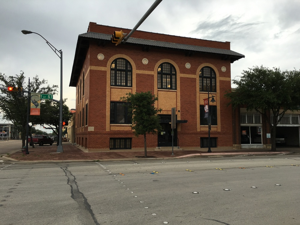 The Elks Art Center