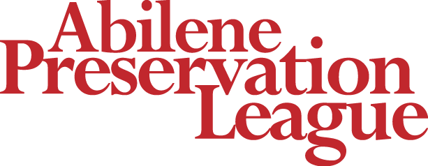 Abilene Preservation League
