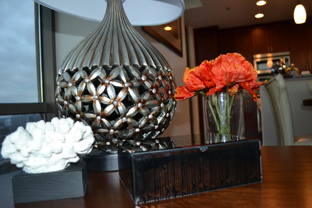 Attention to detail is key to Atlanta Luxury Interior Deisgner and Home Stager