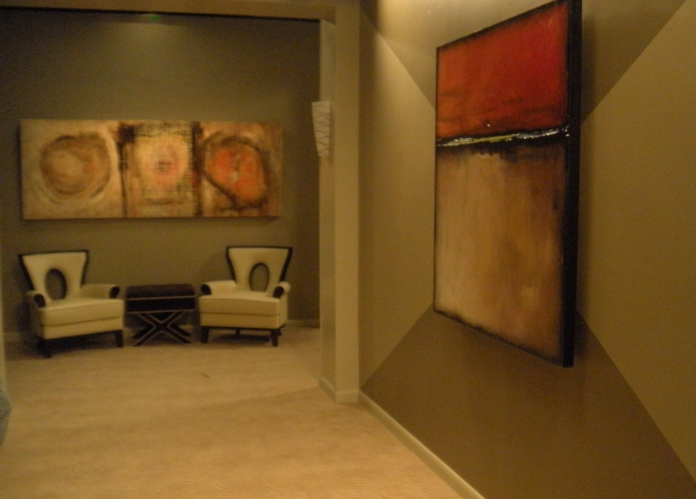 Set Decorator for one of the Sexiest TV Shows, produced right here in Atlanta