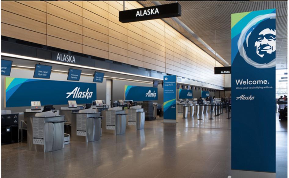 Alaska Terminal