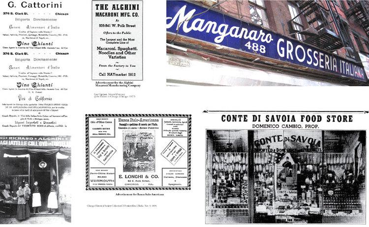 Sartori History