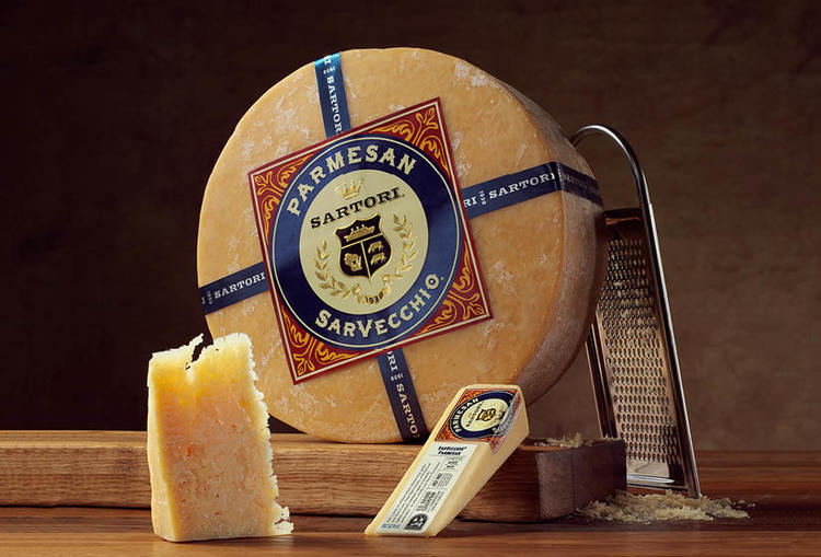 Sartori Cheese Hero