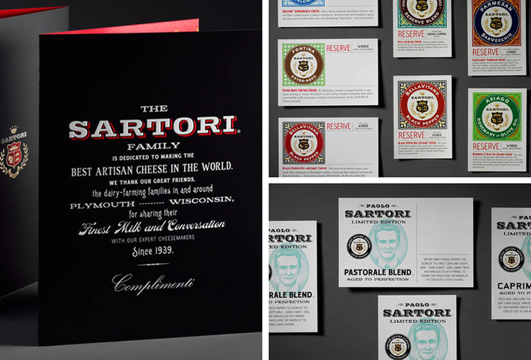 Sartori Print