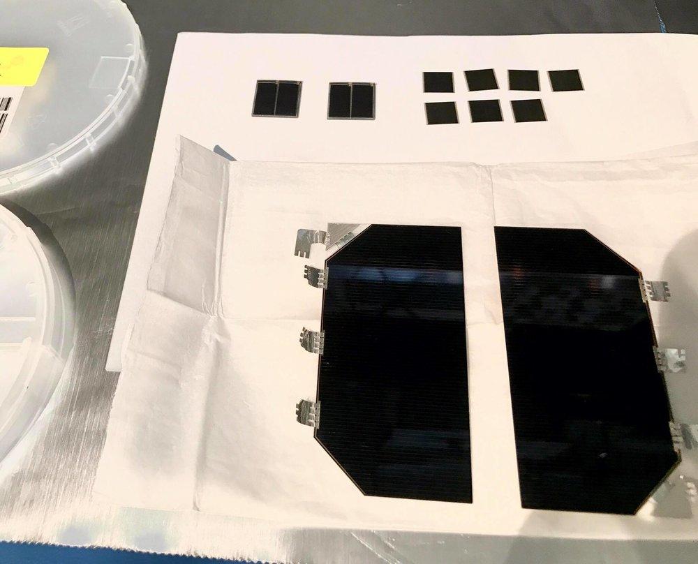 Cubesat — Updates — Building the Nanolancher future