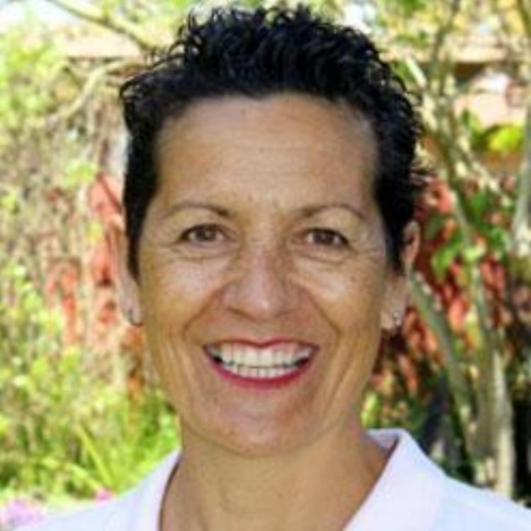 Janet Alexander