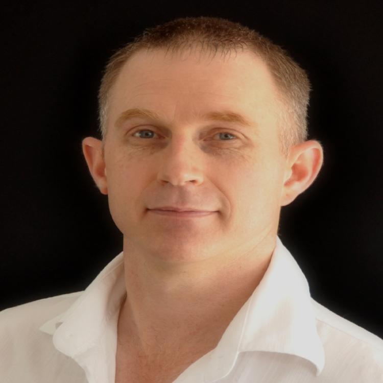 Dr. Trevor Montgomery