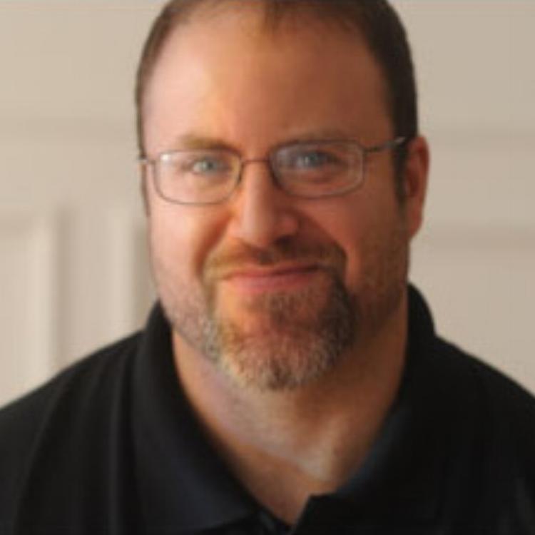 Dr. Charlie Weingroff