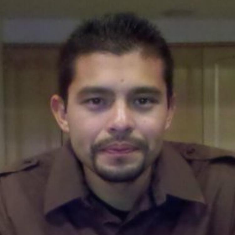 Ivan Orozco, CSCS