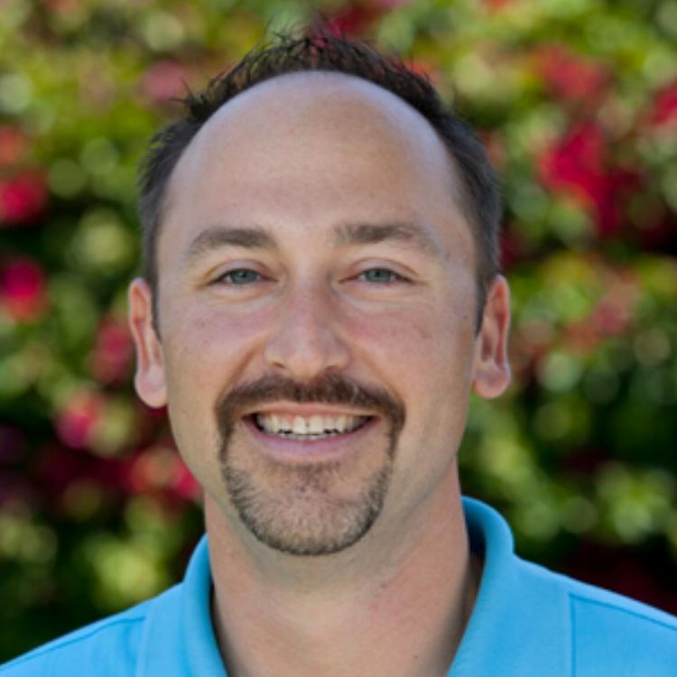 Matt Clay, PGA