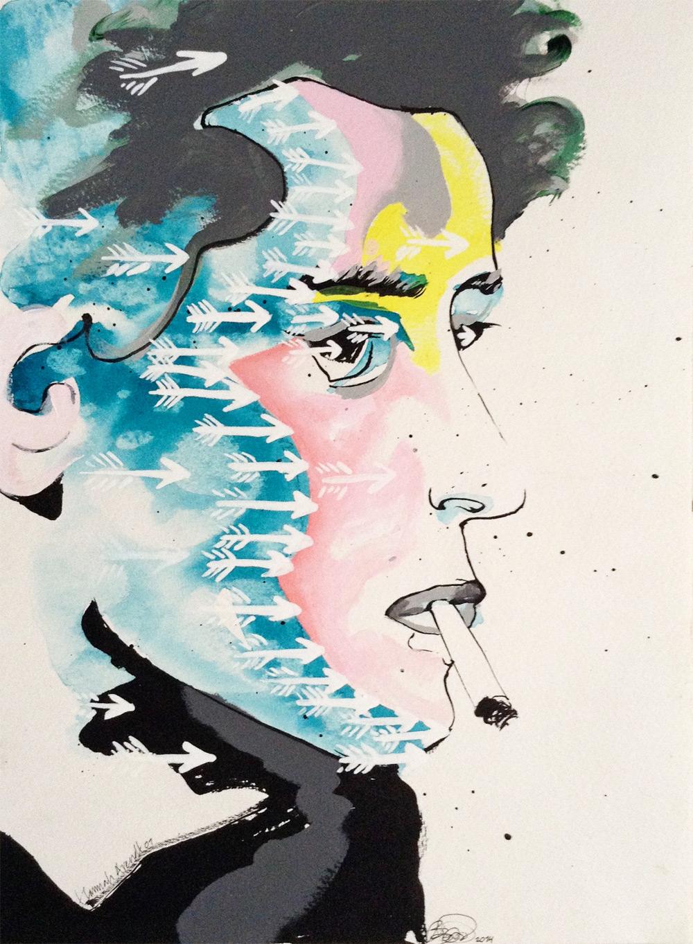 Hannah Arendt I