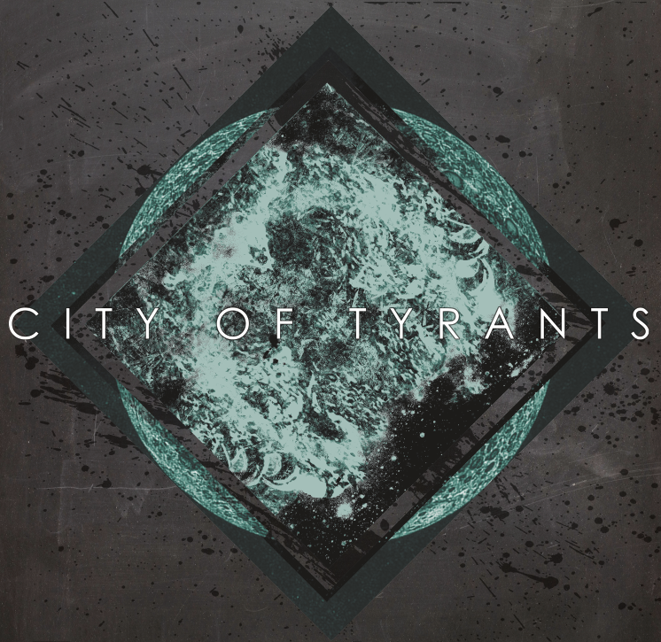 City Of Tyrants - Self Titled Ep