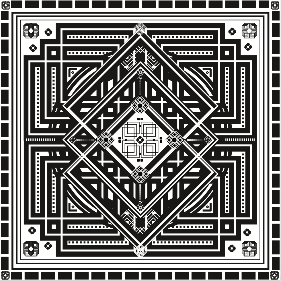 Geometric Series #1