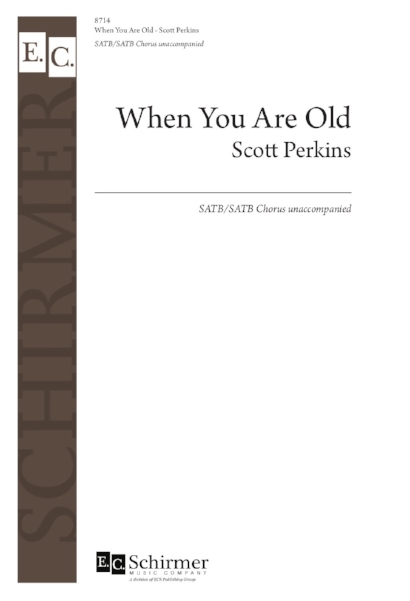 When You Are Old cover.jpg