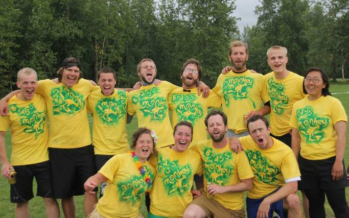 Daze Champs '11: Brass Monkey