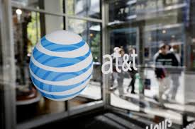 AT&T looks to expand its telecommunications empire with the acquisition of Time Warner. (Image via Wall Street Journal)