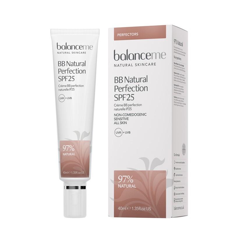 Balance Me Beauty BB Cream - Light coverage