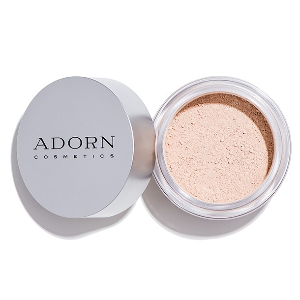 Adorn Cosmetics Mineral Powder