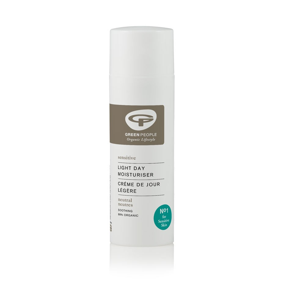 Green People Sensitive Moisturiser