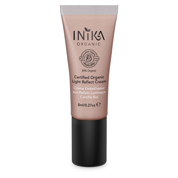 Inika Illuminating Cream