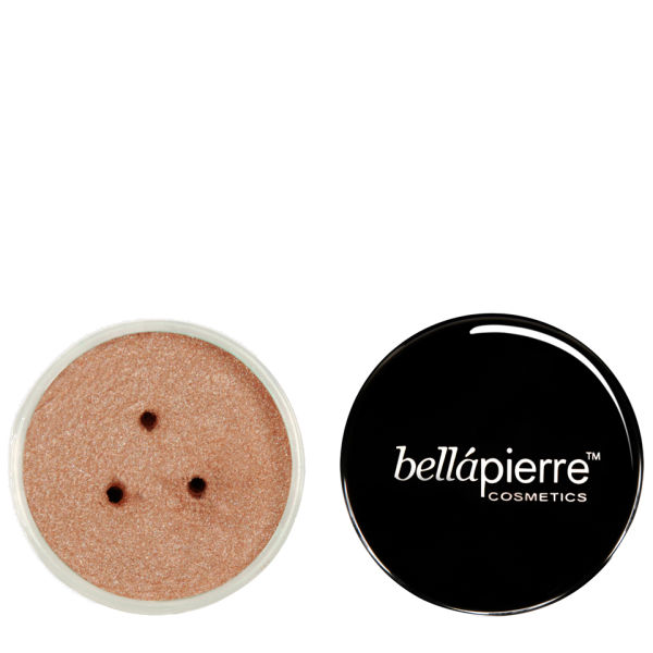 Bella Pierre Gold + Brown