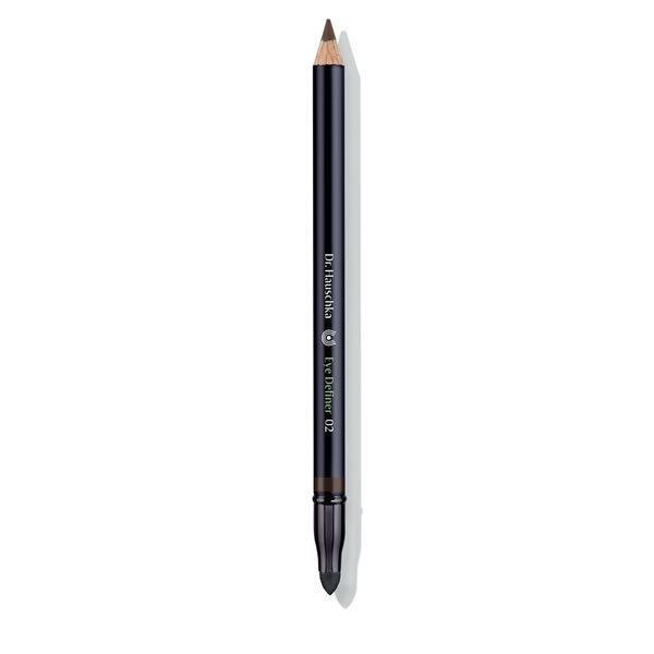 Dr Hauschka Brown Pencil