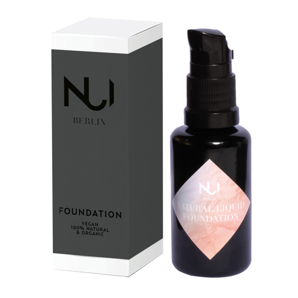 NUI Liquid Foundation