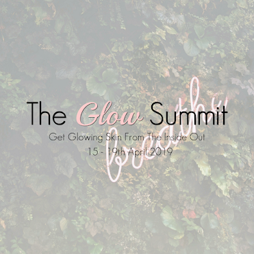 A Free Online Summit like no other - Get Glowing from the Inside + Out
