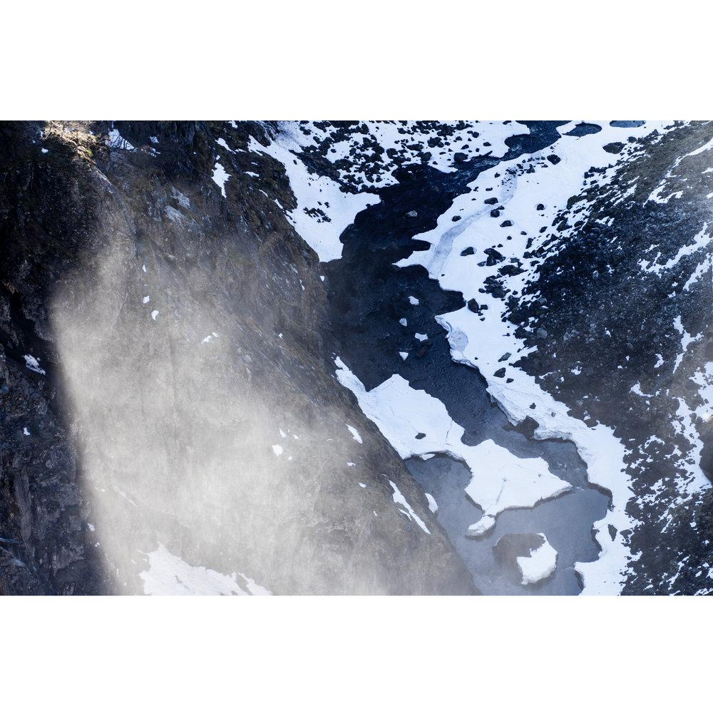 Måbødalen   Image from the project 'Northern Stories', taken in Eidfjord, Norway in 2016.