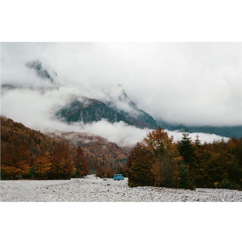 Valbonë   Image from the project 'Albania', taken in Valbonë, Albania in 2016. Shot on Kodak Portra 400 Professional.