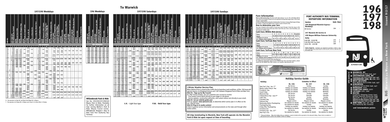 Ringwood Bus Schedule Jpg Nj Transit
