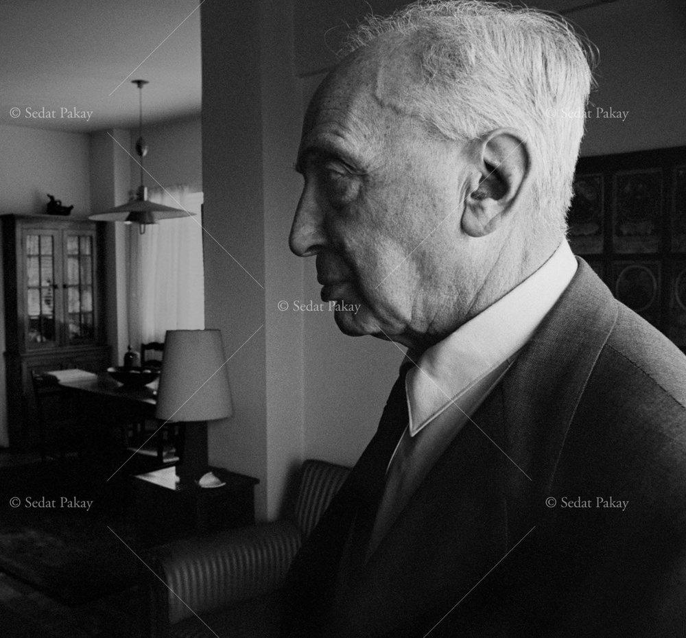 André Kertész, Photographer