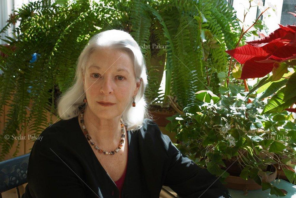 Jane Alexander, Actress