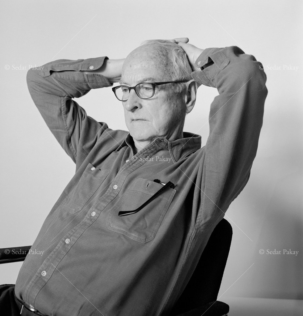 James Ivory, Film Director