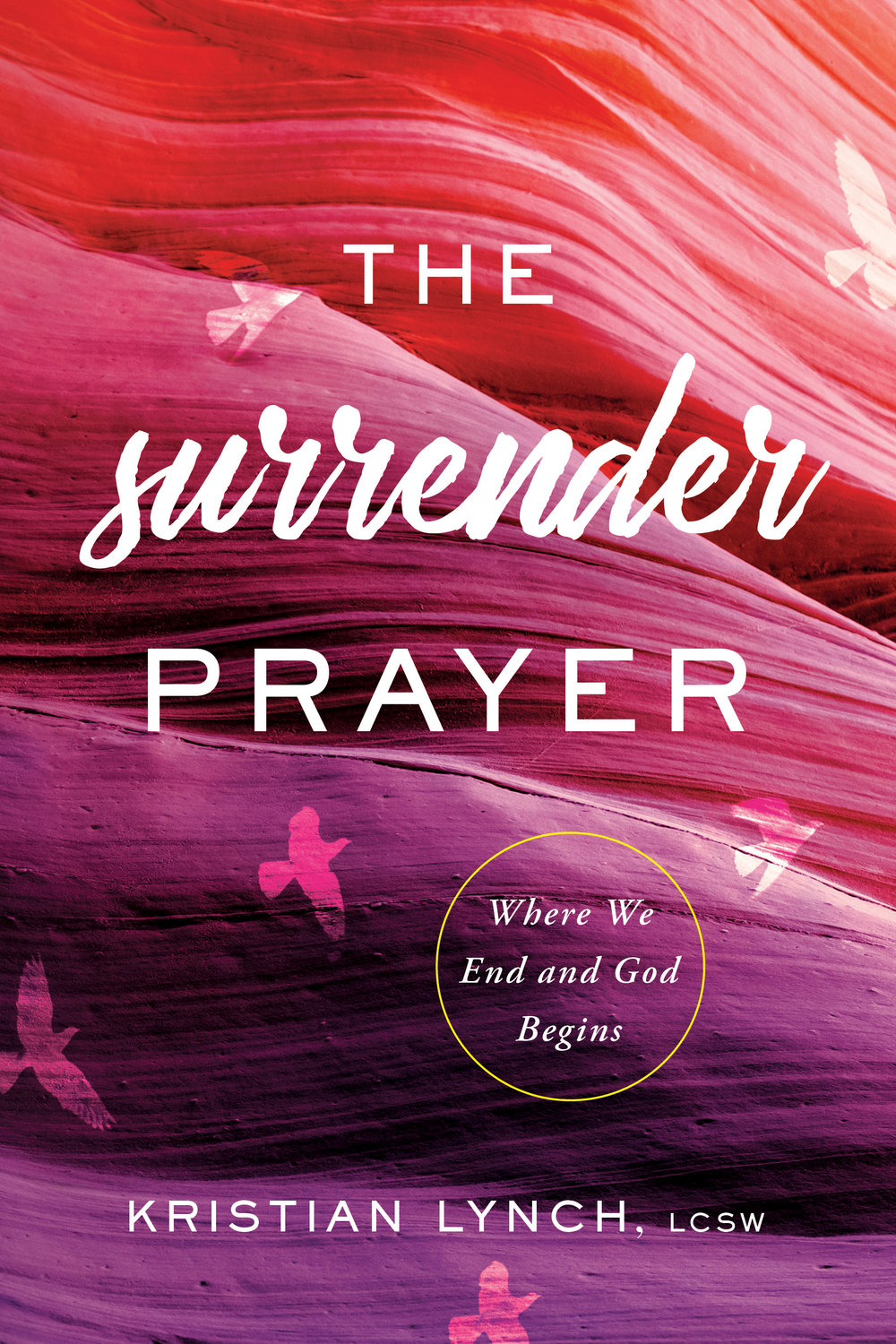 The Surrender Prayer_front cover.jpg