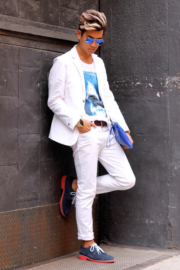 Alexander Liang