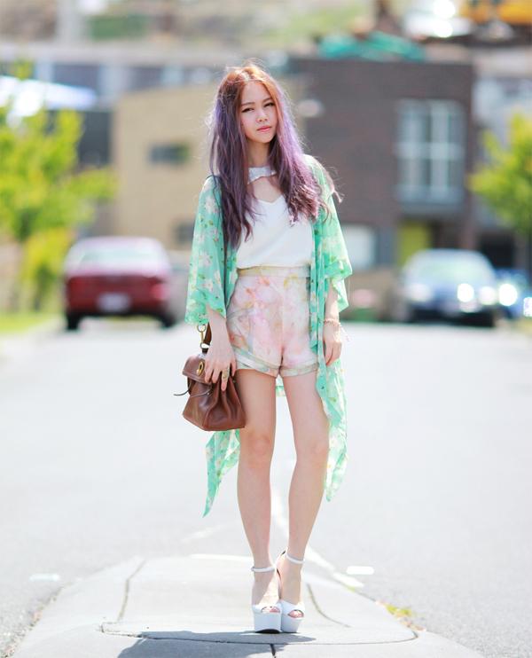 Chloe Ting
