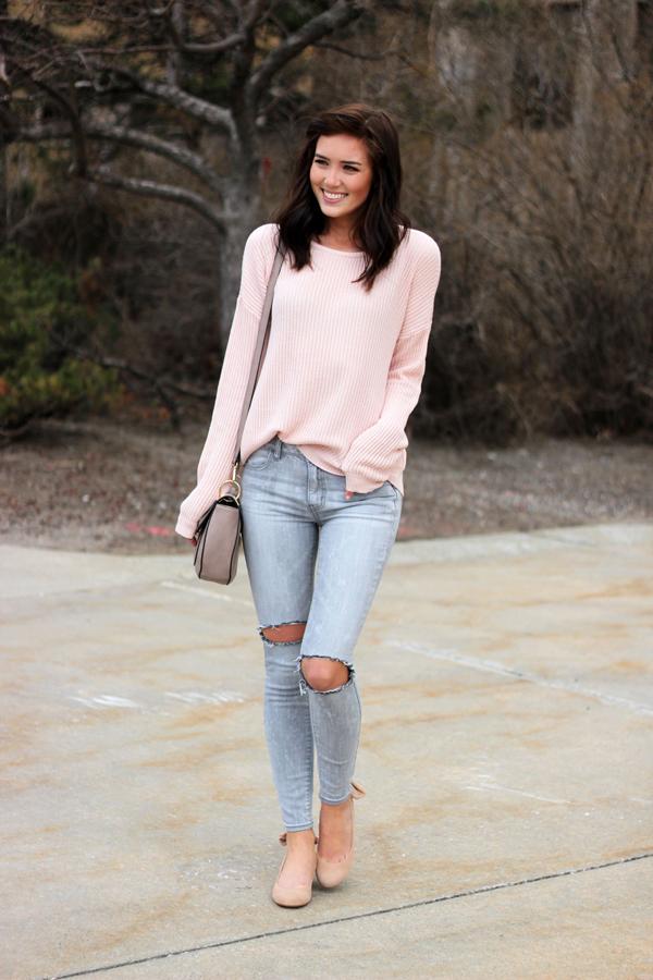 Marie's Bazaar | INSPIRED Top 100 Style Bloggers