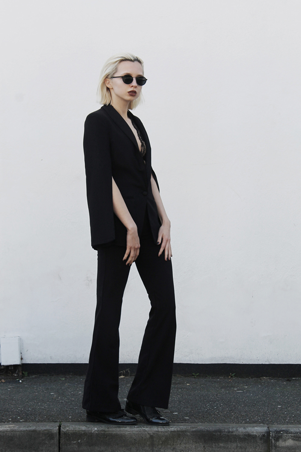 Ams La La Land | INSPIRED Top 100 Style Bloggesr