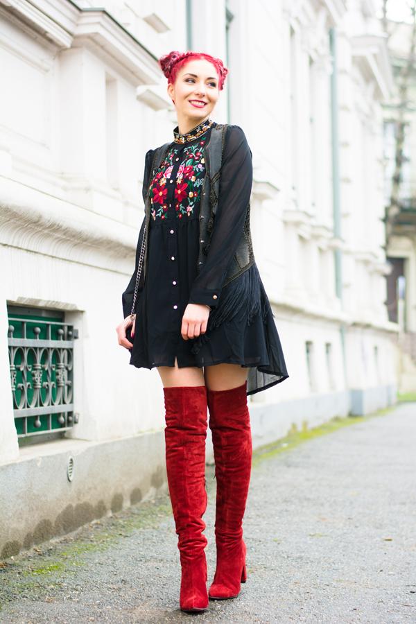 Barar Adriana Delia | INSPIRED Top 100 Style Bloggers