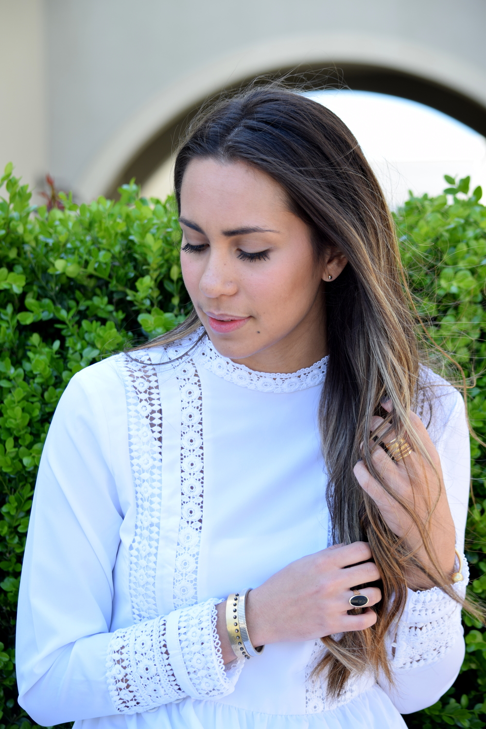 Mel in Chanel | INSPIRED Top 100 Style Bloggers