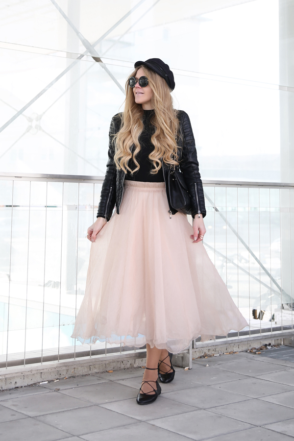 AnnaWii | INSPIRED Top 100 Style Bloggers