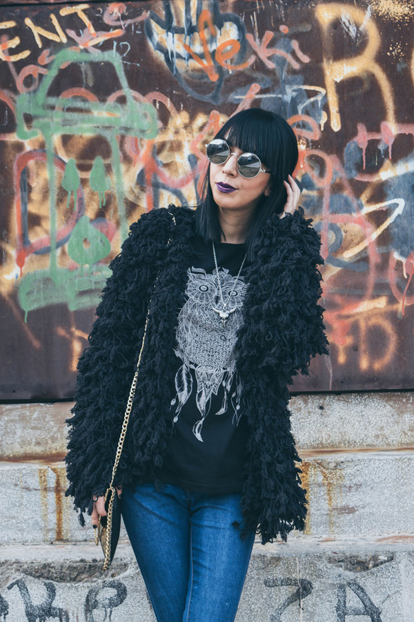 Dare to Wear | INSPIRED Top 100 Style Bloggers
