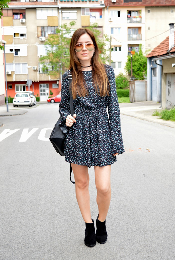 Style Sense Moments | INSPIRED Top 100 Style Bloggers