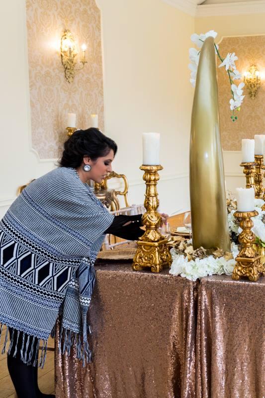 Desi Bride Dreams | INSPIRED Top 100 Bridal Bloggers