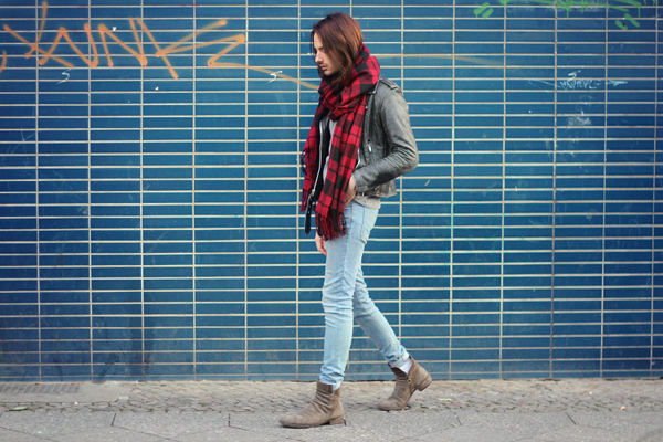 Shiggers on Street | INSPIRED Top 100 Style Bloggers
