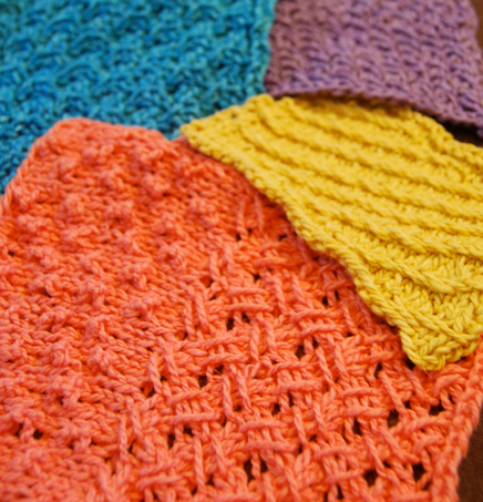 Stitch A Month Knitting Class With Jessica Hoffer Recreate Arts