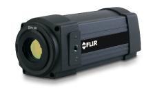 FLIR A310 thermal imaging camera